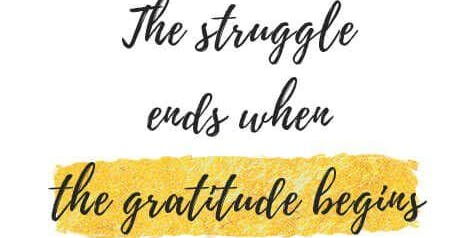 Celebrate a Grateful Life
