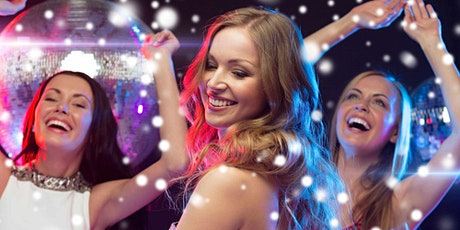 Christmas Party Bus Sparkle Tour - Edinburgh tickets