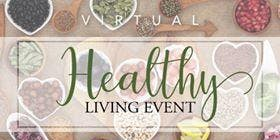 Virtual Healthy Living Event - Dr. Tanda Cook