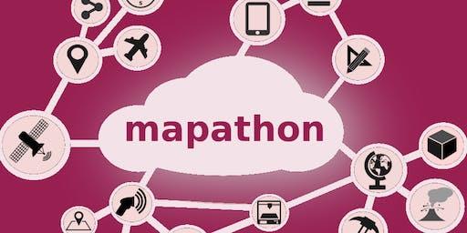 Open Street Map Mapathon