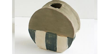 Christmas Present Making Part 1 - Pottery, Clay & Ceramic Workshop tickets