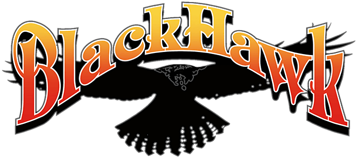 Blue Suede Dinner and Auction featuring BLACKHAWK image