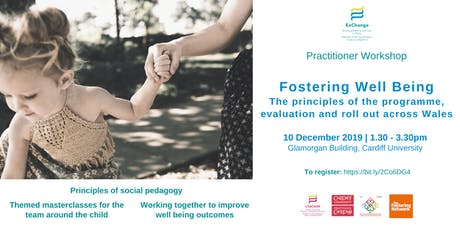 Practitioner Workshop: Fostering Well Being tickets