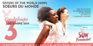 SISTERS OF THE WORLD (SOW) SOEURS DU MONDE
