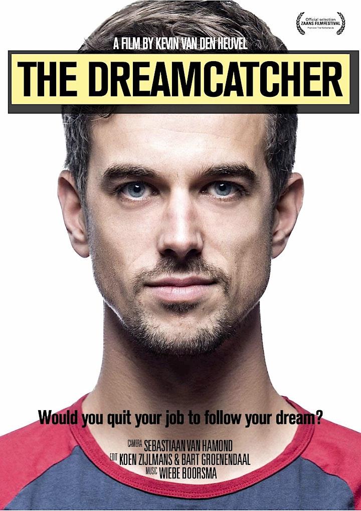 Afbeelding van The Dreamcatcher