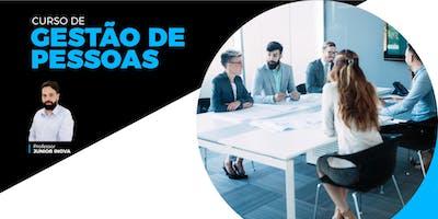 Workshop de Gestão de Pessoas