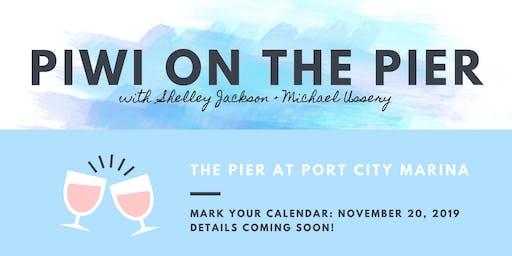 PiWi On The Pier