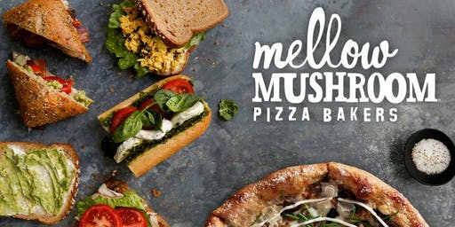 Mellow Mushroom Catering Expo