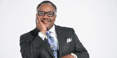 Discipling Memphis Men featuring Bishop Ed Stephens
