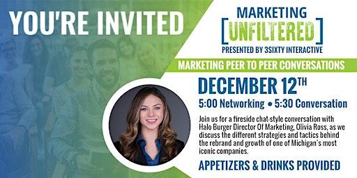 Marketing Unfiltered Meetup