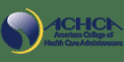 ACHCA D3 - Midwest Post-Acute Executive Leadership Summit 2020