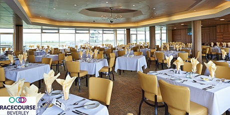 The Attraction Restaurant - The Big Saturday Raceday tickets