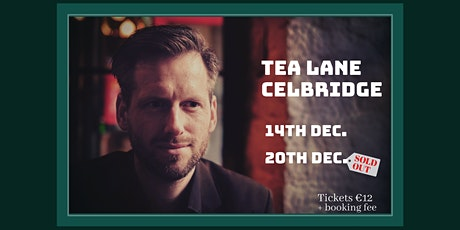 An evening of Christmas music with Ross Breen tickets