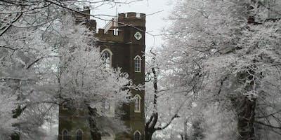 Christmas at the Castle - Carols, Crafts & Santa