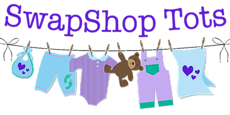 Kids Grow, Clothes Don't! SwapShop Tots Winter Sale 2019 tickets