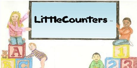 Little Counters - Mildmay tickets