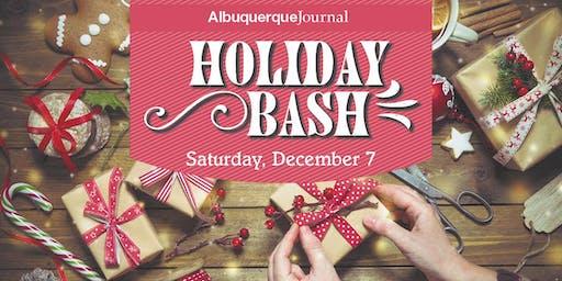 The Albuquerque Journal Holiday Bash