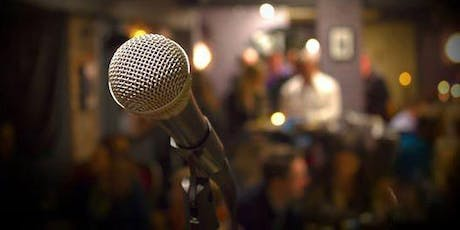 Stand-Up Comedy at Elephant West tickets