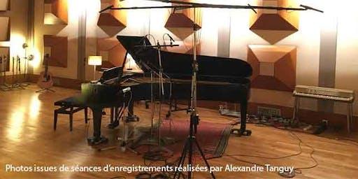 Colloque | Production audio 3D : des microphones au monitoring