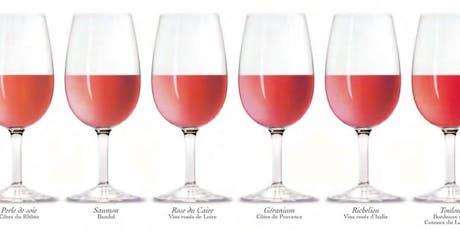 "Henrick's Wine Society: ""Rainbow of Reds"" tickets"
