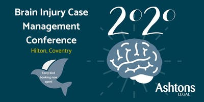 Ashtons Brain Injury Case Management Conference