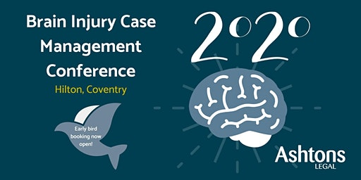 Ashtons Brain Injury Case Management Conference