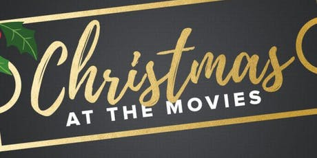 At The Movies Christmas Special tickets