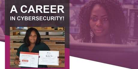 A Career in Cybersecurity ! tickets