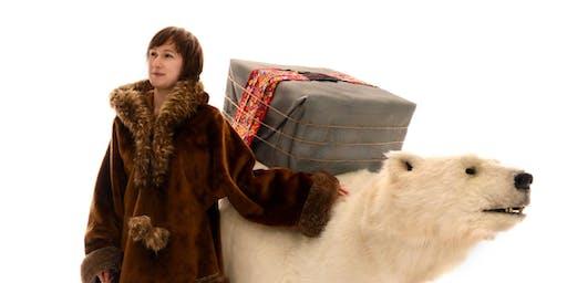 Bjorn The Bear Live