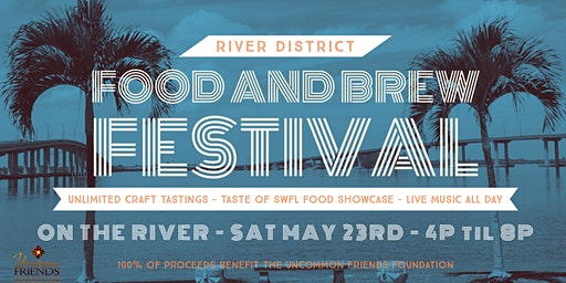 River District Food and Brew Festival 2020