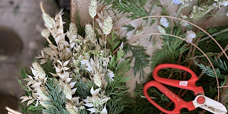 Tooting's Christmas Wreath Workshop No.2 tickets