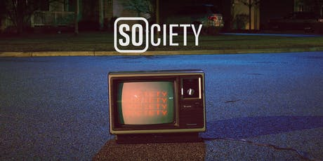 So.ciety 2020 [London Party Package] tickets