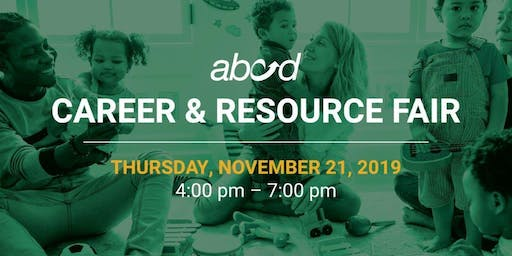 ABCD Career & Resource Fair