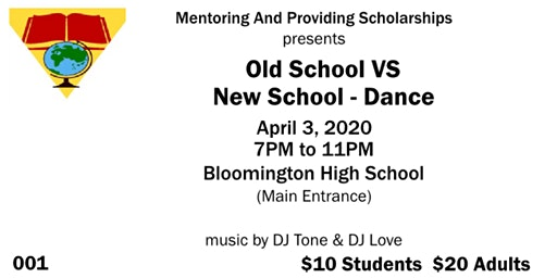 Old School VS New School Dance