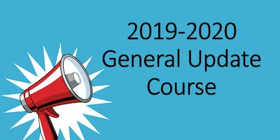 2019 – 2020 NC Real Estate General Update Course