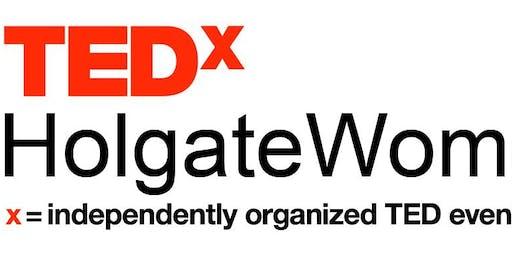 TedxHolgateWomen