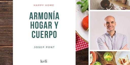 Armonía hogar y cuerpo