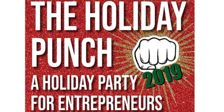 The Holiday Punch 2019 tickets
