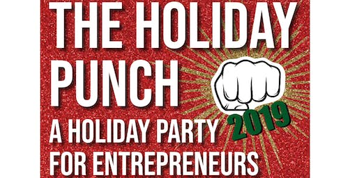 The Holiday Punch 2019