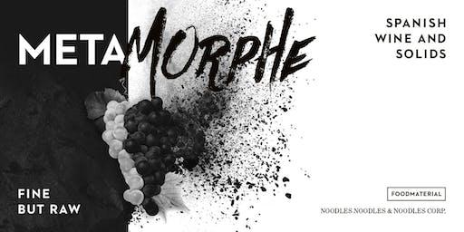 Metamorphe – Fine but Raw