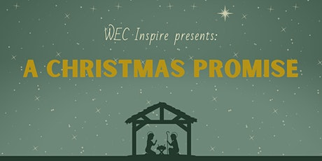 A Christmas Promise tickets