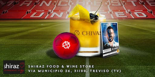 CHIVAS SOUR LEAGUE - SHIRAZ FOOD & WINE STORE