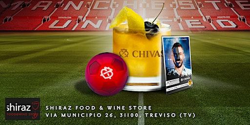 CHIVAS SOUR LEAGUE - SHIRAZ FOOD & WINE STORE