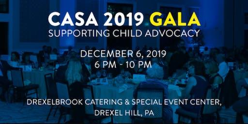 CASA Youth  Advocates, Inc. 20th Annual Gala