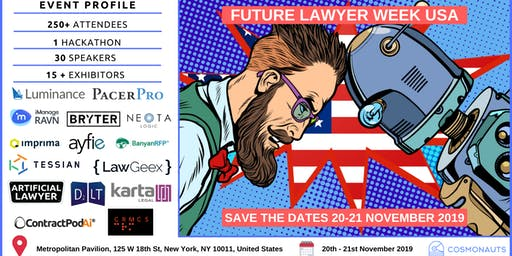 Future Lawyer Week USA