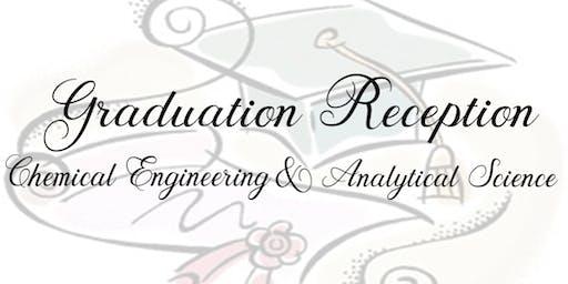 CEAS Graduation Reception