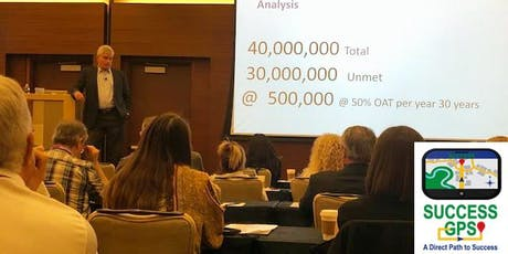 Dental Sleep Medicine GPS: Step by Step Directions to Drive Your Success - Scottsdale, AZ tickets
