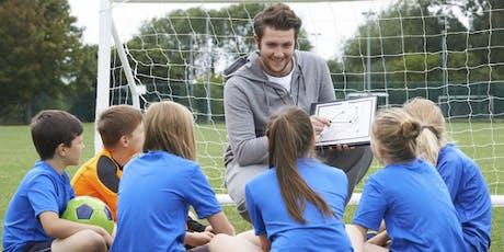 FA  Primary Teachers Award tickets