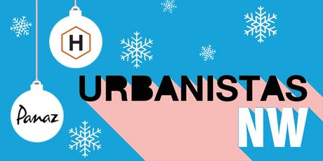 UrbanistasNW Presents: Christmas Craft Event by Havwoods and Panaz tickets