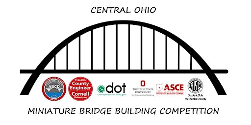 Central Ohio Miniature Bridge Building Competition 2020